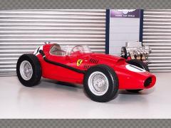 FERRARI DINO 246 F1 WINNER BRITISH GP | 1:18 Diecast Model Car