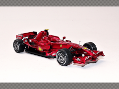 FERRARI F2008 | 1:43 Diecast Model Car