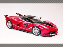 FERRARI FXX-K RACING | 1:24 Diecast Model Car
