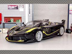 FERRARI FXX-K | 1:18 Diecast Model Car