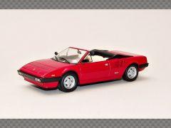 FERRARI MONDIAL CABRIO | 1:43 Diecast Model Car