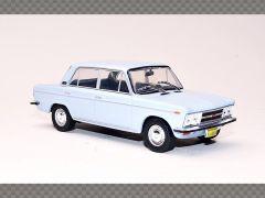 FIAT 125 1972| 1:43 Diecast Model Car