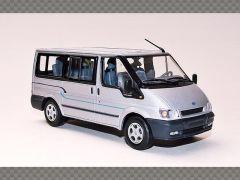 FORD TRANSIT MK6 EUROLINE BUS ~ 2000 | 1:43 Diecast Model Car