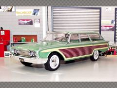 FORD COUNTRY SQUIRE 1960 | 1:18 Diecast Model Car