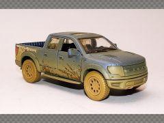 FORD F-150 SVT | 1:32 Diecast Model Car
