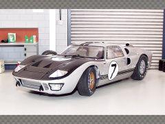 FORD GT40 MK2 LE MANS 1966 | 1:18 Diecast Model Car