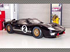 FORD GT40 MK2 LE MANS WINNER 1966 | 1:18 Diecast Model Car