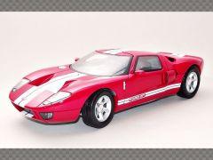 FORD GT 2005 | 1:12 Diecast Model Car