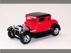 FORD MODEL A 1929 | 1:24 Diecast Model Car