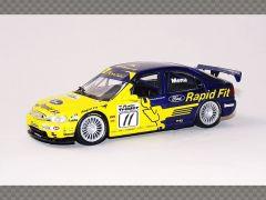 FORD MONDEO ZETEC - BTCC CHAMPION  2000   1:43 Diecast Model Car