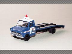FORD TRANSIT MK1 BEAVER TAIL RAC | 1:76 Diecast Model Car
