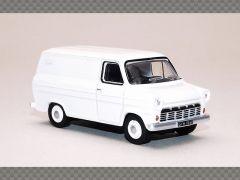 FORD TRANSIT MK1 | 1:76 Diecast Model Car