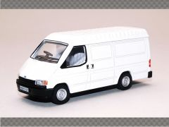 FORD TRANSIT MK3   1:76 Diecast Model Car
