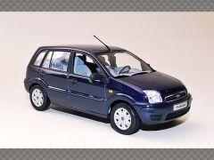 FORD FUSION ~ 2002   1:43 Diecast Model Car