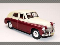 GAZ M20 POBEDA 1946 | 1:24 Diecast Model Car