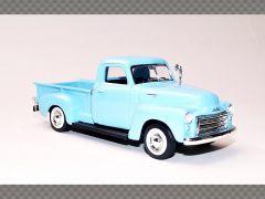 GMC PICKUP 1950 | 1:43 Diecast Model Car