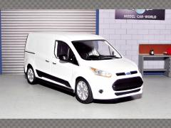 FORD TRANSIT CONNECT V408 2015 | 1:43 Diecast Model Car
