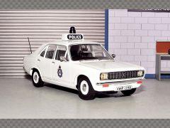 HILLMAN AVENGER WEST YORKSHIRE POLICE | 1:43 Diecast Model Car