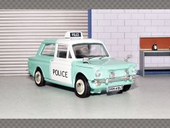 HILLMAN IMP KENT POLICE| 1:43 Diecast Model Car