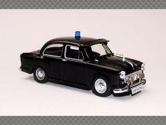 HINDUSTAN AMBASSADOR POLICE CAR | 1:43 Diecast Model Car