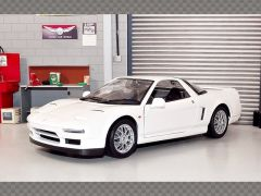 HONDA NSX TYPE S | 1:18 Diecast Model Car