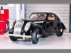 SKODA POPULAR MONTE CARLO | 1:18 Diecast Model Car