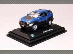 ISUZU VEHICROSS | 1:72 Diecast Model Car