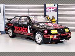 FORD SIERRA COSWORTH ~ WTCC 24HR SPA 1987   1:18 Diecast Model Car