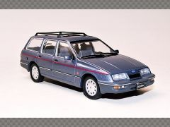 FORD SIERRA GHIA ~ 1988 | 1:43 Diecast Model Car