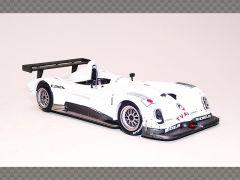 PANOZ LMP900 TEST CAR ~ LE MANS 2000 | 1:43 Diecast Model Car