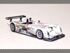 PANOZ LMP900 #22 TV ASAHI TEAM | 1:43 Diecast Model Car