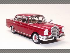 MERCEDES 220SE (W111) ~ 1959 | 1:43 Diecast Model Car