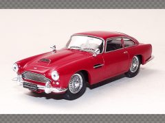 ASTON MARTIN DB4 COUPE ~ 1958 | 1:43 Diecast Model Car