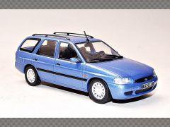FORD ESCORT ESTATE ~ 1996 | 1:43 Diecast Model Car