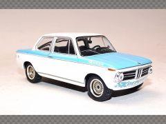 BMW KOEPCHEN 2002 TII ~ 1974 | 1:43 Diecast Model Car