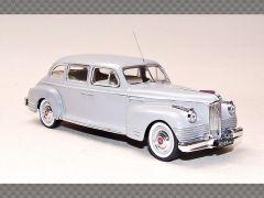 ZIS 110 ~ 1947 | 1:43 Diecast Model Car