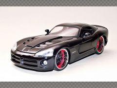 LETTY'S DODGE VIPER SRT-10 ~ FAST & FURIOUS 7 2003 | 1:24 Diecast Model Car