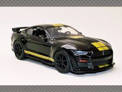 FORD SHELBY GT500 ~ 2020 | 1:24 Diecast Model Car