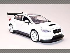 SUBARU WRX STi ~ FAST & FURIOUS 8 | 1:24 Diecast Model Car
