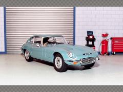 JAGUAR E TYPE V12   1:43 Diecast Model Car