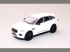 JAGUAR F PACE | 1:76 Diecast Model Car