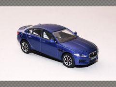 JAGUAR XE | 1:76 Diecast Model Car