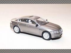 JAGUAR XF   1:76 Diecast Model Car