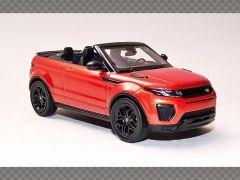 RANGE ROVER EVOQUE | 1:43 Diecast Model Car