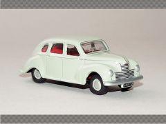 JOWETT JAVELIN - GREEN | 1:76 Diecast Model Car