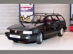 VOLKSWAGEN PASSAT VR6 VARIANT ~ 1988 | 1:18 Diecast Model Car