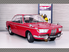 BMW 2000 CS ~ 1965 | 1:18 Diecast Model Car