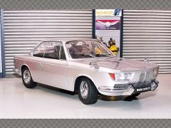 BMW 2000 CS COUPE ~ 1965 | 1:18 Diecast Model Car