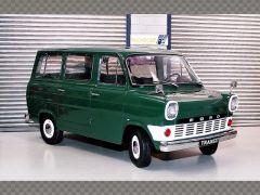 FORD TRANSIT MK1 MINIBUS ~ 1965 | 1:18 Diecast Model Car