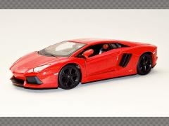 LAMBORGHINI AVENTADOR LP700-4 | 1:24 Diecast Model Car